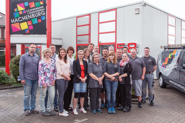 Team Hachenburg