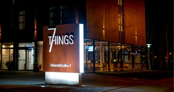 Lichtwerbung 7 Things